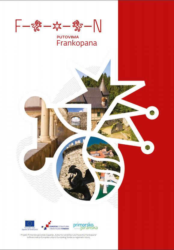 Fotomonografija Putovima Frankopana