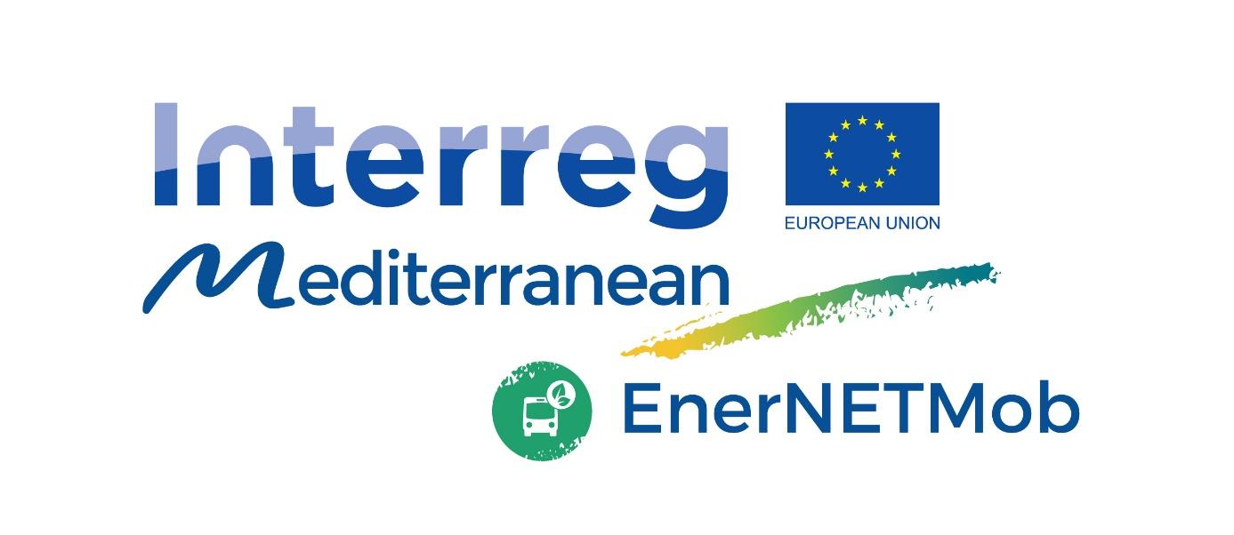 EnerNetMob logo
